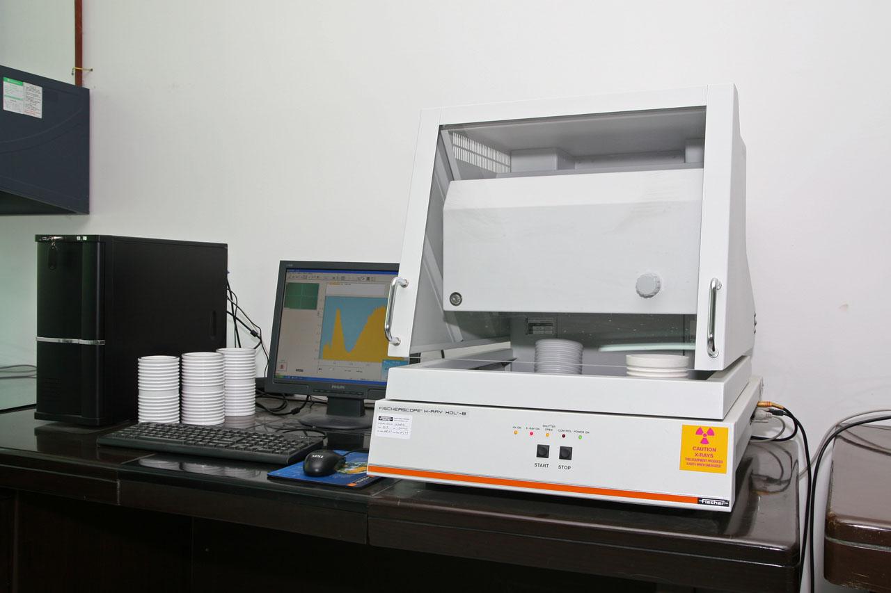 陶磁器金属化技術