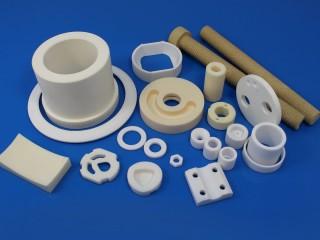氧化铝陶瓷零件
