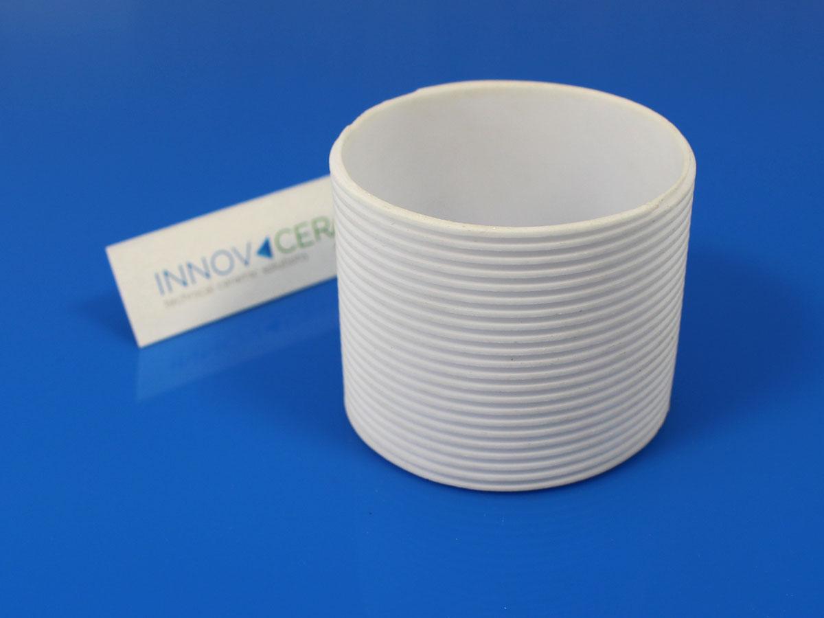Alumina Ceramic (Al₂O₃)