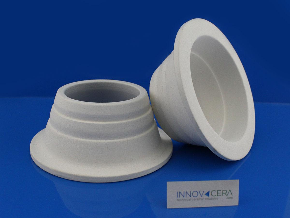 High Temperature Ceramics Innovacera