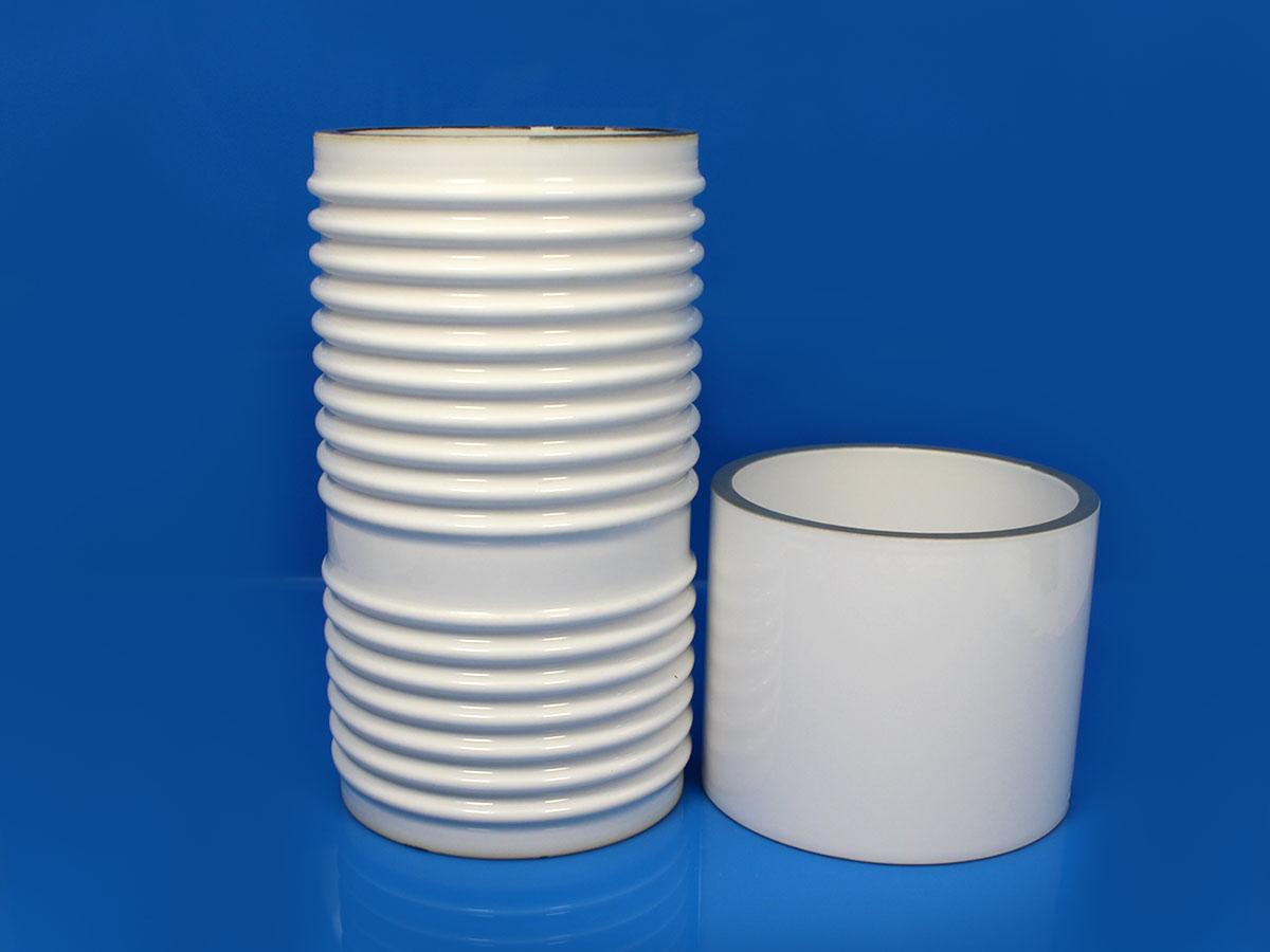 陶磁器金属化
