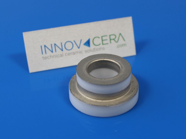 Electroless Nickel Plating Nickel Boron Nitride And High