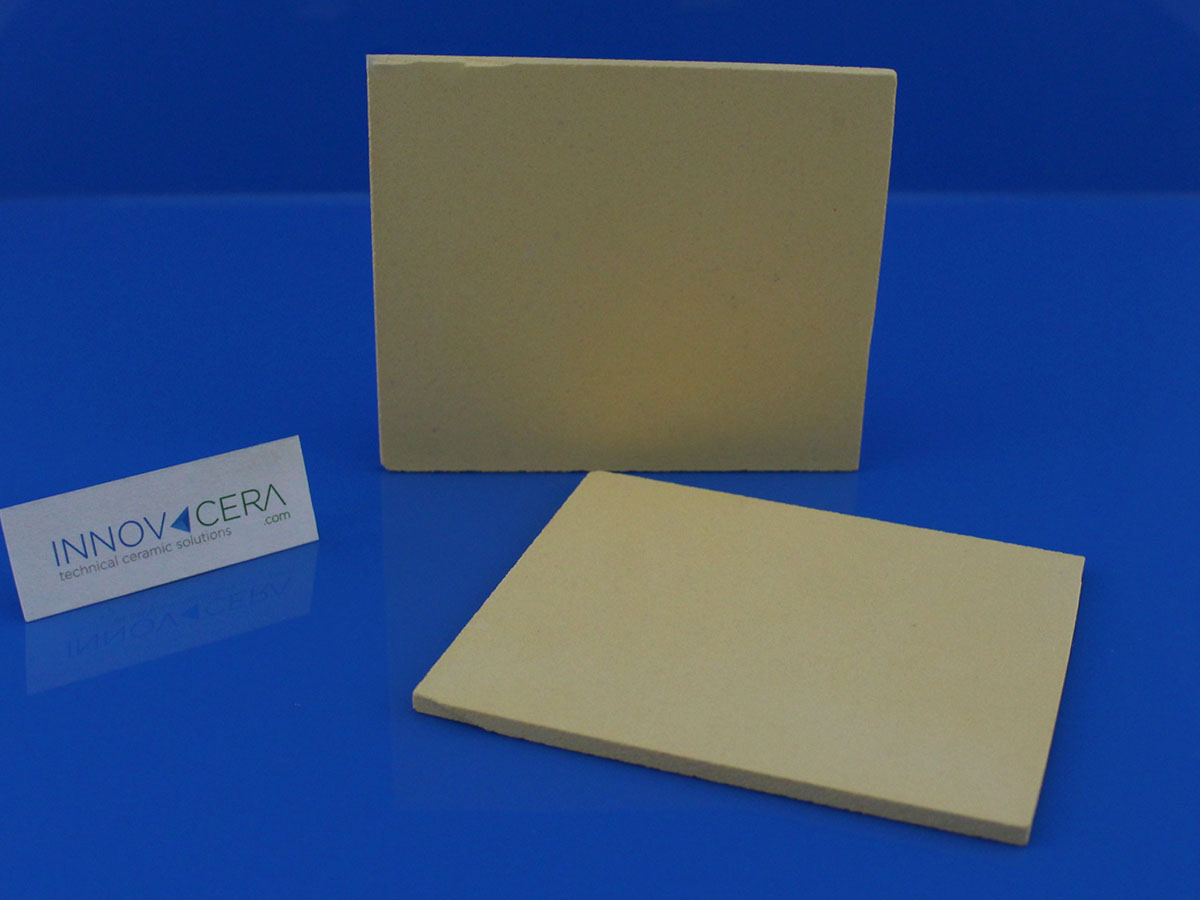 High Temperature Ceramics