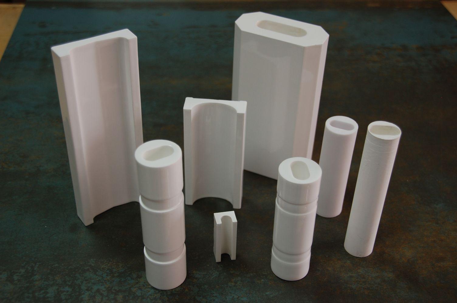 Ceramic Laser Reflector Innovacera