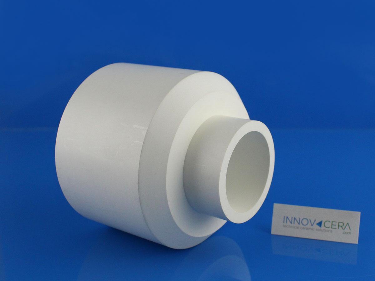 Boron Nitride Ceramics Innovacera