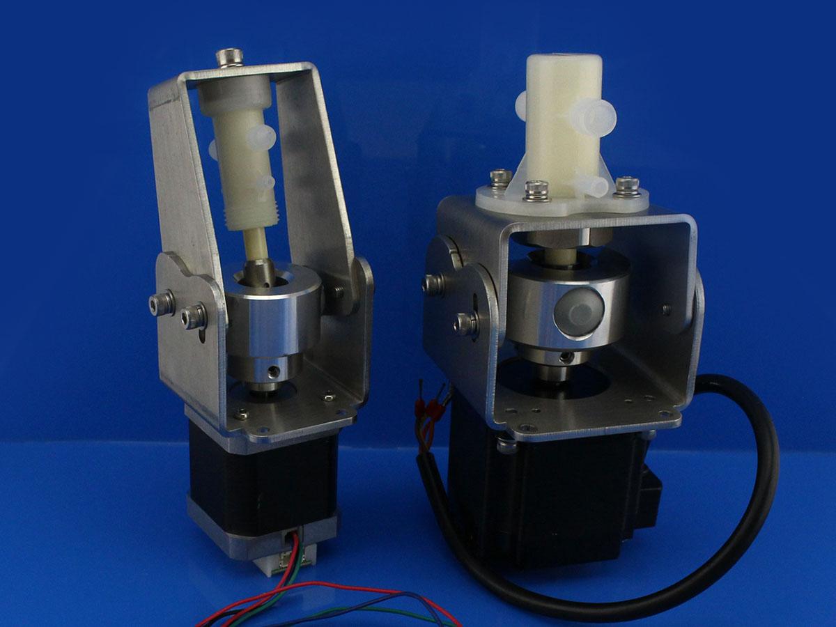 Ceramic Filling Pump Innovacera