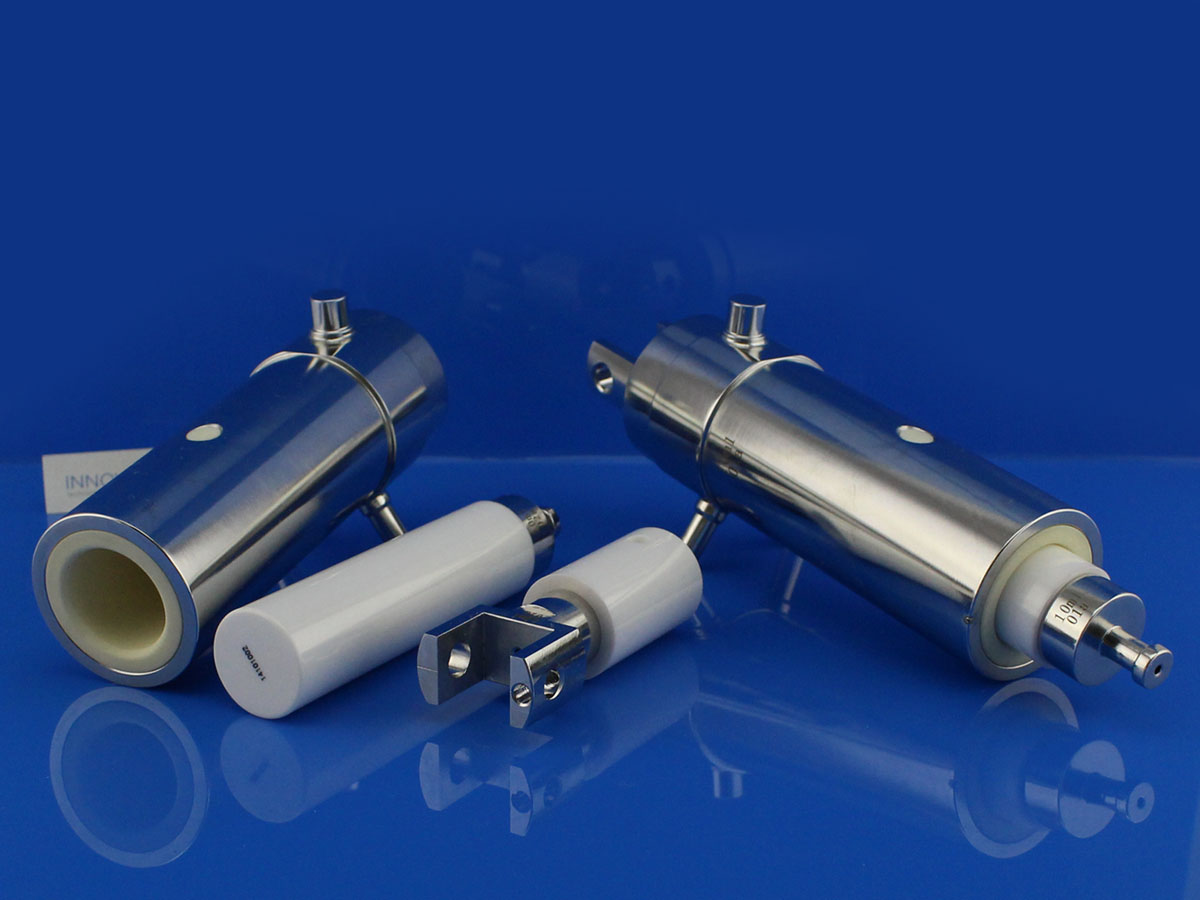 Ceramic Filling Pump*