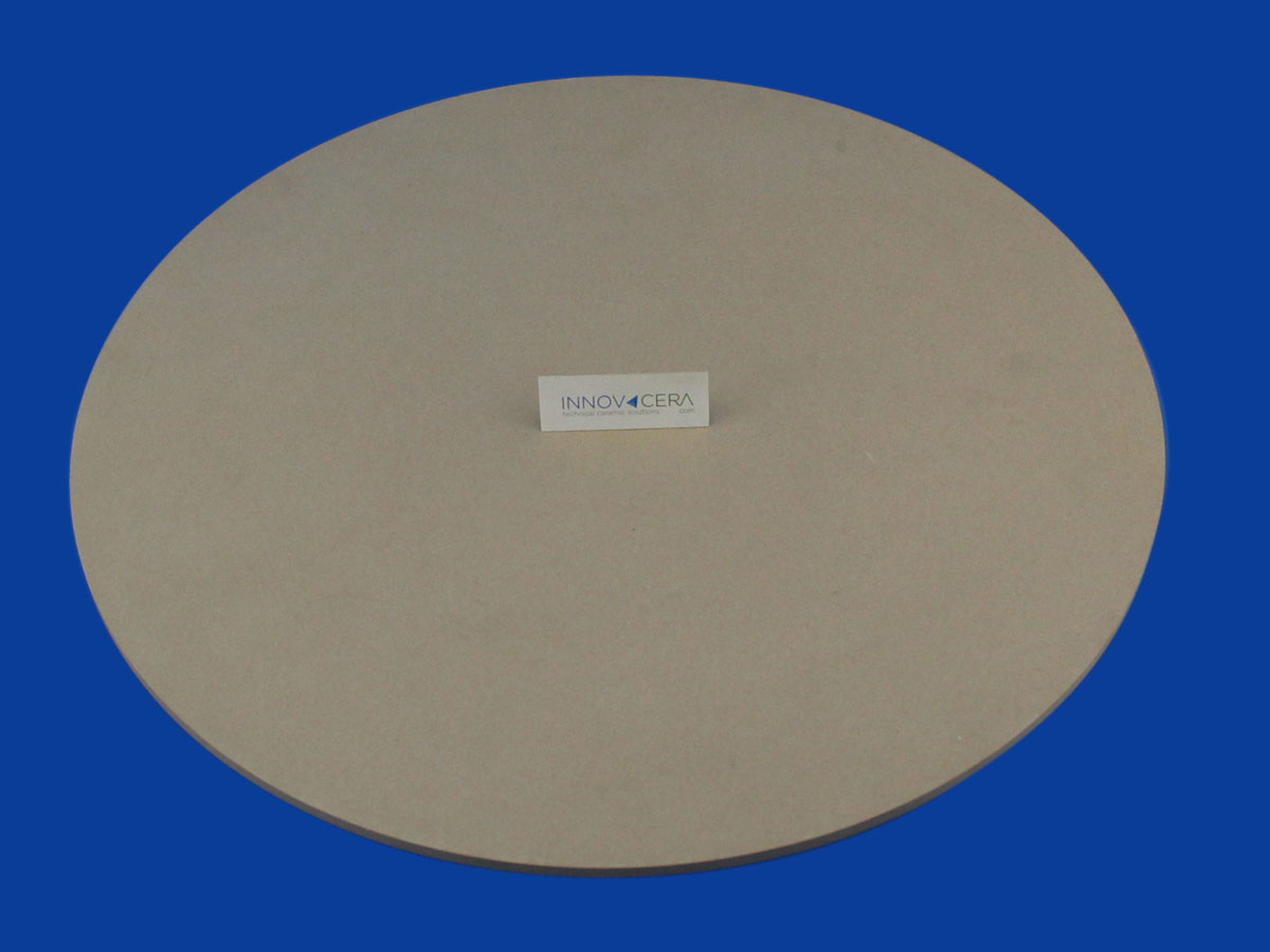 Porous Ceramics