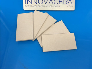 15 um Pore Size Poros Ceramic Plates Sheets