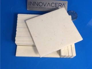 30 um Pore Size Porous Ceramic Plates