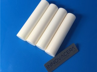 8Y Y2O3 Zirconia Ceramic Shafts