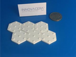 92 Alumina Ceramic Mosaic Plates