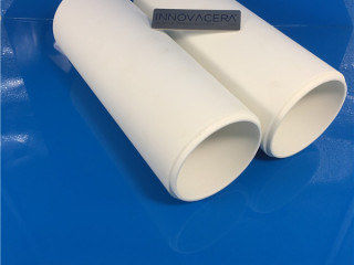 95 Alumina Ceramic Big Sleeves
