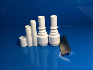 96 Alumina Ceramic Bushing Part