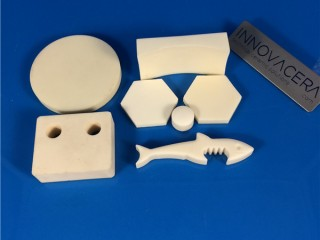 99 Alumina Ceramic Abrasive Components