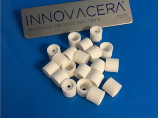 99-alumina-ceramic-bushing