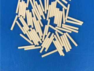 99 Alumina Ceramic Diamond Polishing Rods Shafts