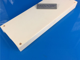 99 Alumina Ceramic Large Sheet