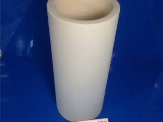 99 Alumina Ceramic Large Tubes Sleeves