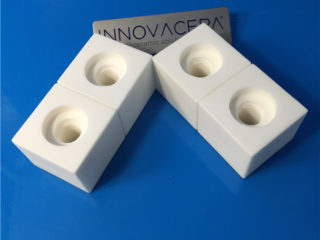 99 Alumina Ceramic Locating Blocks