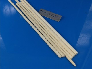 99 Alumina Ceramic Long Rods