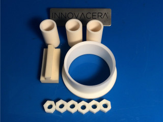 99 Alumina Ceramic Parts