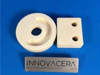 99 Alumina Ceramic Polishing Ceramic Discs And Plates