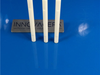 99 Alumina Ceramic Shaft Rods
