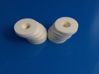 99 Alumina Ceramic Spacer For Furnace