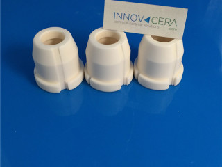 99 Alumina Cermaic Insulator Bushing