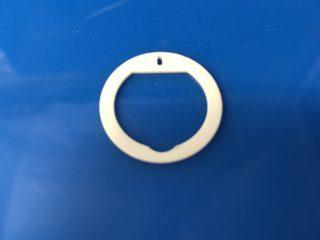 99%Alumina Ceramic Ring