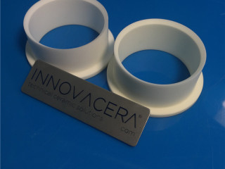 Advanced Alumina Ceramic Sleeves
