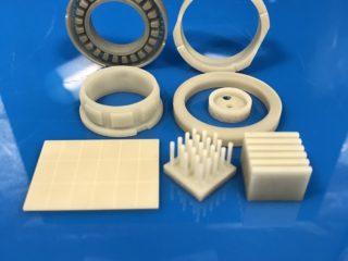AlN ceramic Component