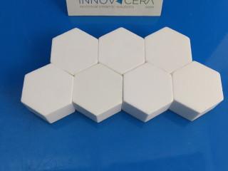 Alumina Ceramic Armor Plates