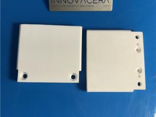 Alumina Ceramic Nozzles Plates