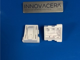 Alumina Ceramic Part For Electrical Application