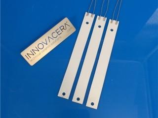 Alumina Ceramic Plate Heater