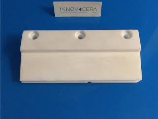 Alumina Ceramic Plates For Wear Resistance