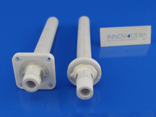 Alumina Ceramic Tube For Water Heater