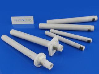 Alumina Ceramic Tubes Heater