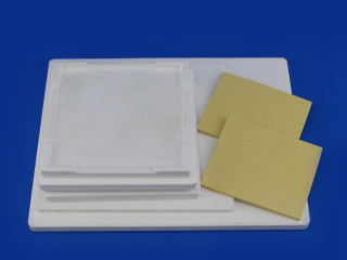 Alumina High Temperature Ceramics