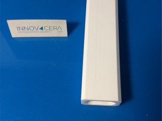 Alumina Laser Ceramic Reflector With Glazed
