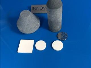 Alumina Porous Ceramic Filters