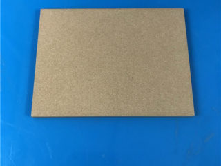 Alumina Porous Ceramic Plate Sheet