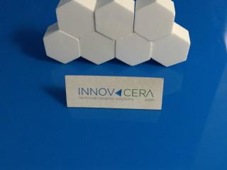 Alumina Ceramic Wear Resistant Plates