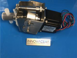 Alumina Zirconia Ceramic Metering Pump