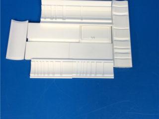 BEO Ceramic Radius Plates