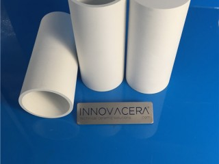 Boron Nitride Ceramic Big Tubes Sleeves Bushings