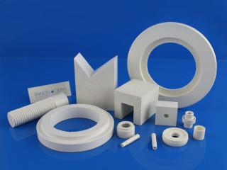 Boron Nitride Ceramic Components