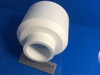 Boron Nitride Ceramic Guide